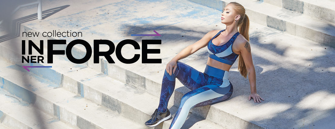 new collection inner force letsgym